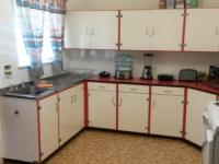 Kitchen - 21 square meters of property in Beaufort West