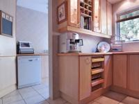 Kitchen - 6 square meters of property in Silver Lakes Golf Estate