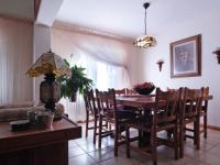 Dining Room - 11 square meters of property in Silver Lakes Golf Estate