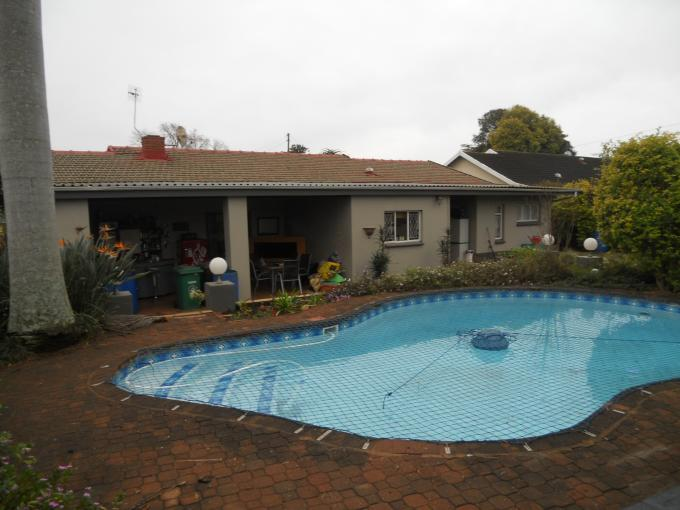 3 Bedroom House For Sale in Scottsville PMB - Home Sell - MR131447