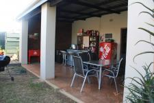 Entertainment - 31 square meters of property in Scottsville PMB