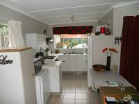 Kitchen - 31 square meters of property in Scottsville PMB