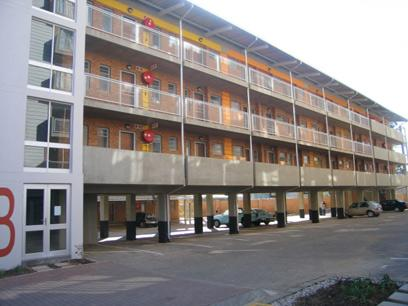 1 Bedroom Apartment for Sale For Sale in Hatfield - Home Sell - MR13146