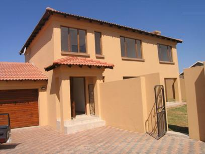 3 Bedroom House for Sale For Sale in Thatchfields - Home Sell - MR13149