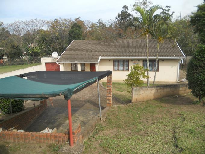 Standard Bank EasySell 3 Bedroom House For Sale in Verulam  - MR131528