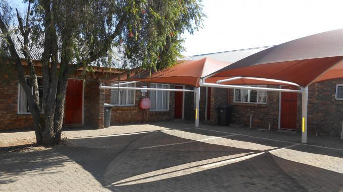 Apartment For Sale in Bronkhorstspruit - Private Sale - MR131542
