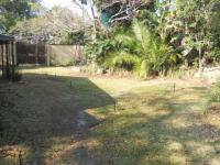 Garden of property in Port Edward