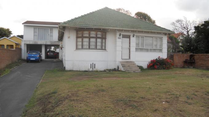 3 Bedroom House to Rent in Queensburgh - Property to rent - MR131582