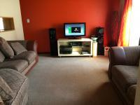 TV Room - 15 square meters of property in Sasolburg