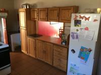 Kitchen - 21 square meters of property in Sasolburg
