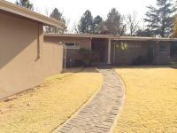 Garden of property in Sasolburg