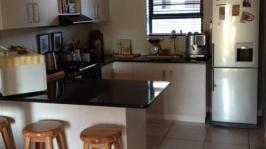 Kitchen - 12 square meters of property in Klapmuts