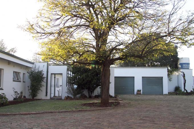 Farm for Sale For Sale in Vereeniging - Home Sell - MR131657