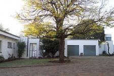 Farm in Vereeniging