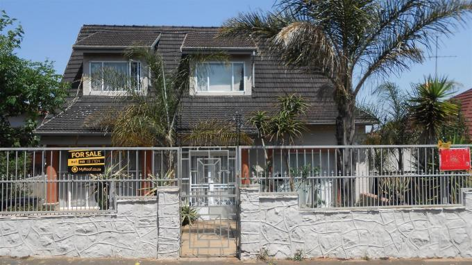 Standard Bank EasySell 5 Bedroom House for Sale For Sale in Malvern - JHB - MR131704