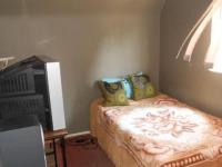 Bed Room 3 - 11 square meters of property in Malvern - JHB