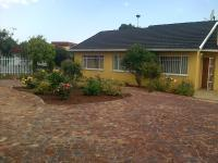 4 Bedroom 2 Bathroom House for Sale for sale in Dalpark