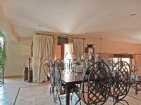 Dining Room - 62 square meters of property in Mooikloof