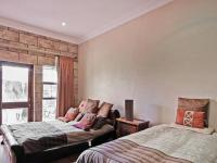 Bed Room 1 - 24 square meters of property in Mooikloof
