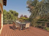 Balcony - 38 square meters of property in Mooikloof