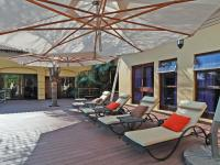 Spaces - 91 square meters of property in Mooikloof