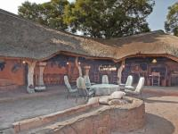 Entertainment - 232 square meters of property in Mooikloof