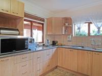 Kitchen - 42 square meters of property in Mooikloof