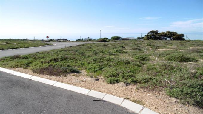 Standard Bank EasySell Land For Sale in St Helena Bay - MR131747