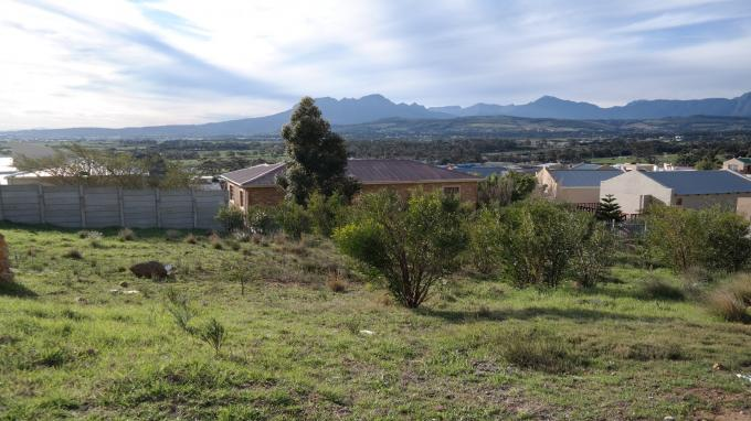 Land for Sale For Sale in Strand - Home Sell - MR131779
