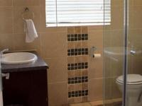 Main Bathroom - 8 square meters of property in Secunda
