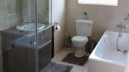 Bathroom 1 - 5 square meters of property in Secunda