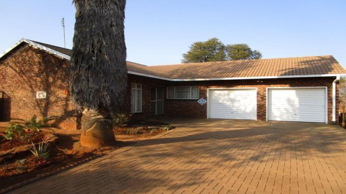 Absa Bank Trust Property 3 Bedroom House for Sale For Sale in Wilkoppies - MR131791