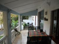 Patio - 17 square meters of property in Ballitoville