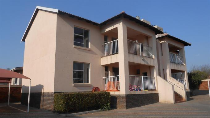 2 Bedroom Sectional Title For Sale in Heidelberg - GP - Private Sale - MR131820
