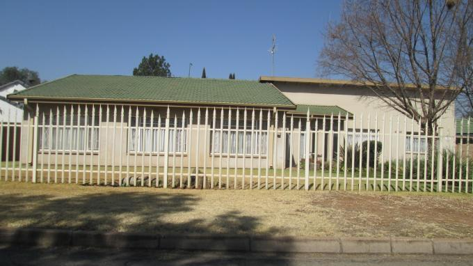 Standard Bank EasySell 3 Bedroom House for Sale For Sale in Arcon Park - MR131822