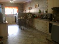 Kitchen - 18 square meters of property in Fochville