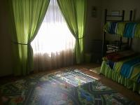 Bed Room 2 - 7 square meters of property in Fochville