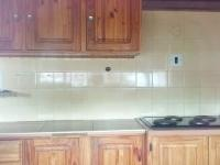 Kitchen - 13 square meters of property in Barberton