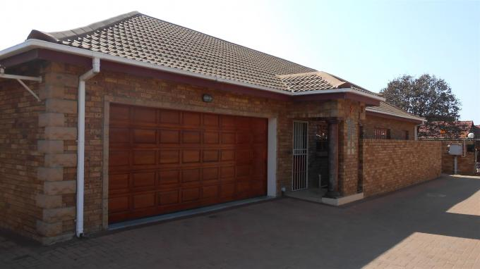 3 Bedroom House for Sale For Sale in Bronkhorstspruit - Home Sell - MR131865