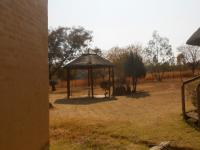 Backyard of property in Laezonia AH