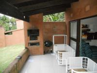 Patio - 14 square meters of property in Southbroom