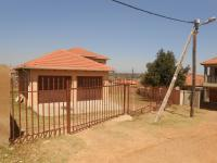 3 Bedroom 2 Bathroom House for Sale for sale in Cosmo City