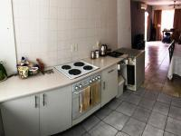 Kitchen of property in New Germany