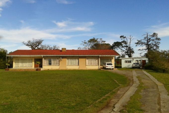 Standard Bank EasySell 4 Bedroom House for Sale For Sale in Pacaltsdorp - MR131945