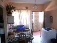 Dining Room - 10 square meters of property in Isipingo Rail