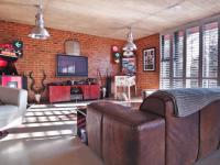 TV Room - 34 square meters of property in Boardwalk Meander Estate