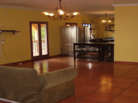 Lounges of property in Cintsa River Golfing Estate
