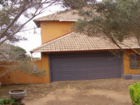 Front View of property in Cintsa River Golfing Estate