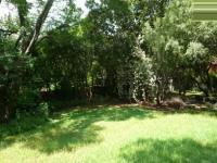 Backyard of property in Lynnwood