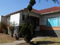 8 Bedroom 4 Bathroom in Emalahleni (Witbank)